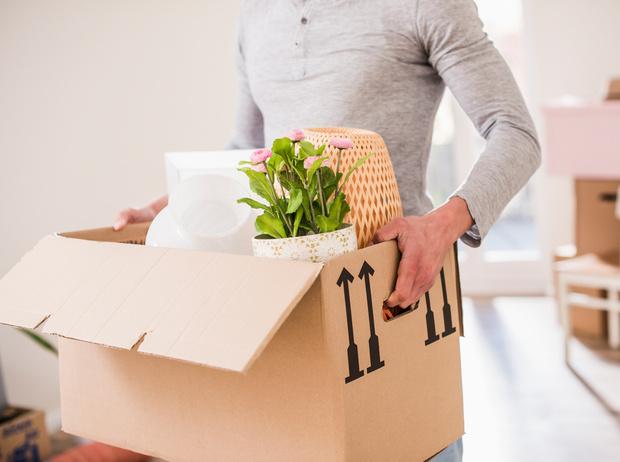 Фото №5 - Грамотный переезд: лайфхаки для тех, кто меняет жилье