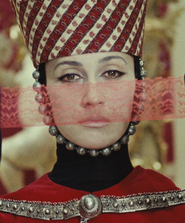 Фильм Сергея Параджанова, которому посвящен новый клип Леди Гага, и еще 7 прекрасных медитативных картин