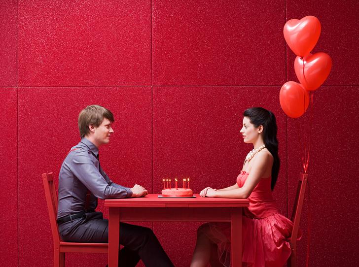 Фото №1 - Три романтичных десерта для всех влюбленных