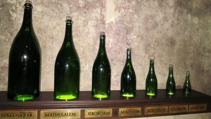 Фото №4 - Учет игристого: 7 любопытных фактов о шампанском
