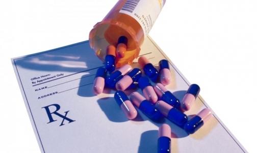 Фото №1 - Покупайте лекарства в аптеках