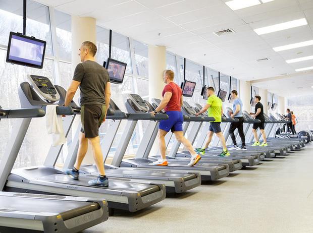 Фото №8 - Разбудить тело: 5 новых тренировок по функциональному тренингу