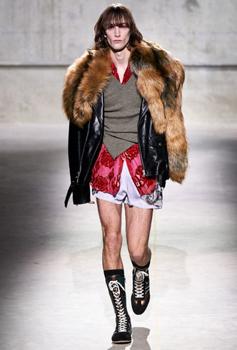 Фото №9 - Бродяга или стиляга: как должен выглядеть стильный мужчина в 2020 году