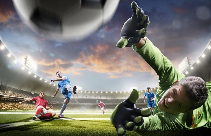 Фото №13 - Болей как Бекхэм! Памятка футбольным любителям для Евро-2020