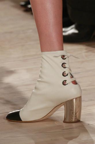 Фото №101 - Самая модная обувь сезона осень-зима 16/17, часть 1