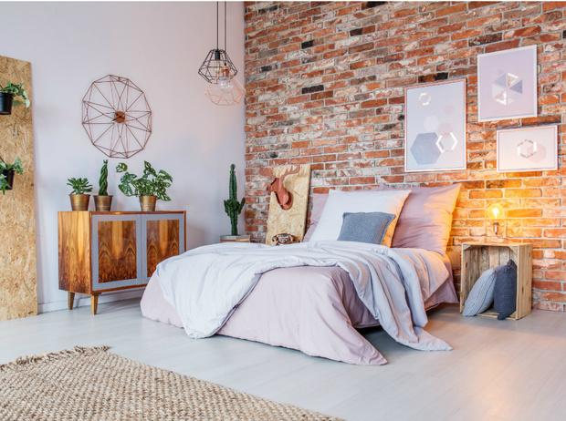 Фото №1 - Декор стен в квартире: 5 необычных идей