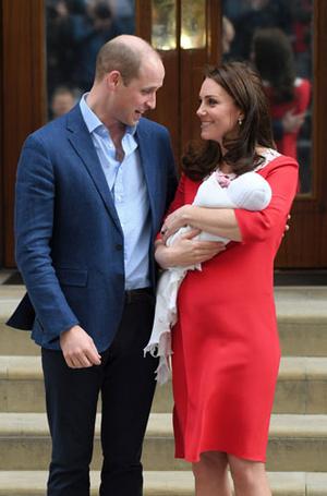 Фото №31 - Суровые уроки стиля, которые Кейт Миддлтон усвоила в браке с принцем Уильямом