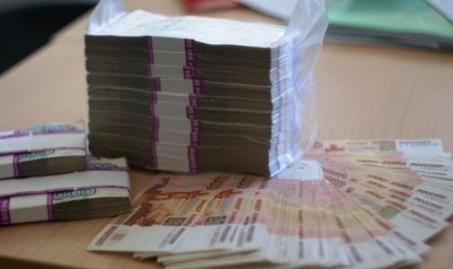 Фото №1 - Медицинская фирма нашла 4 миллиона рублей для партнеров после проверки счета