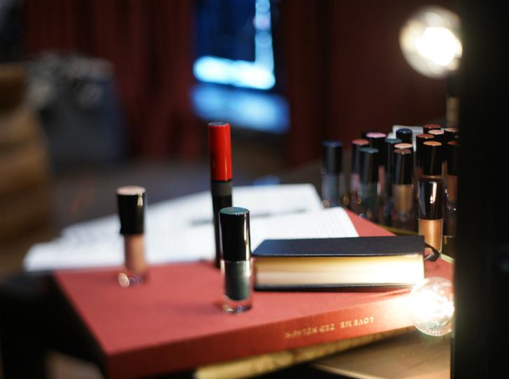 Фото №2 - Косметичка Паулины Андреевой: топ-6 любимых средств от Giorgio Armani