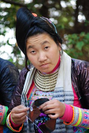 Фото №23 - 12 любимых причесок иностранцев, которые нас шокируют