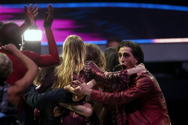 Фото №1 - Новый краш Европы: что мы знаем о группе победителей «Евровидения-2021»