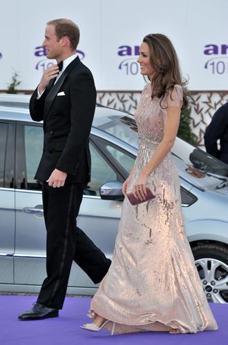 Фото №40 - Любимые бренды одежды герцогини Кембриджской