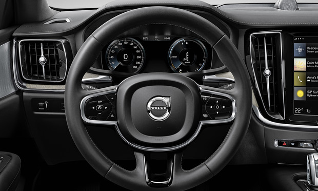 Фото №2 - Volvo V60CC: шведская сделка