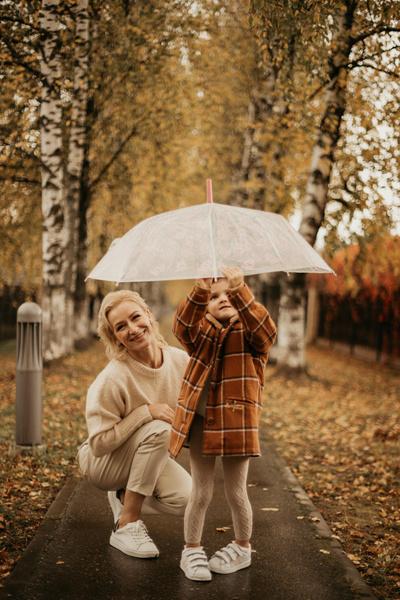 Фото №1 - Татьяна Волосожар: «Не хочу быть тренером для своей дочки»