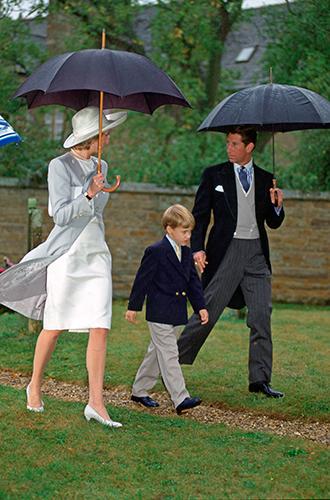 Фото №51 - Принц Уильям: история в фотографиях