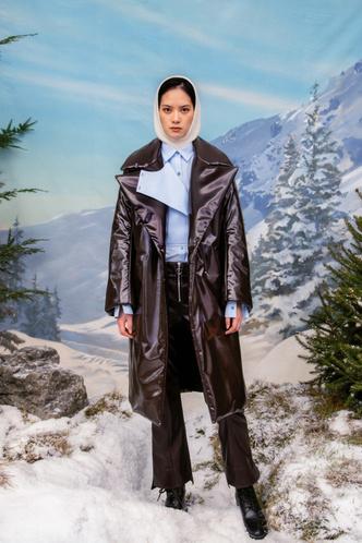 Фото №16 - Полный гид по самой модной верхней одежде на осень и зиму 2021/22