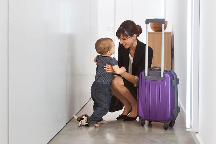 Фото №2 - 8 жизненно важных навыков, которыми следует овладеть работающей маме