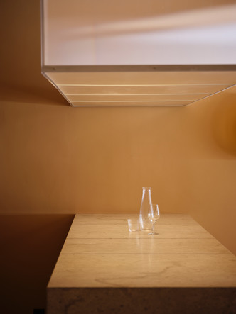 Фото №13 - Два в одном: офис-барпо проекту Note Design Studio