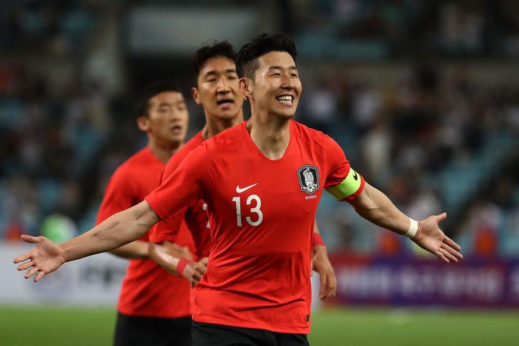 Фото №2 - Футбол по-азиатски: как играют и болеют в Южной Корее