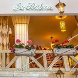 Сертификат на романтический ужин в «Le Balcon»