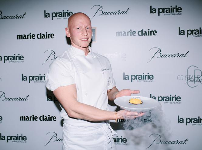 Фото №15 - Выбор Marie Claire: икорница la prairie Caviar Spectaculaire