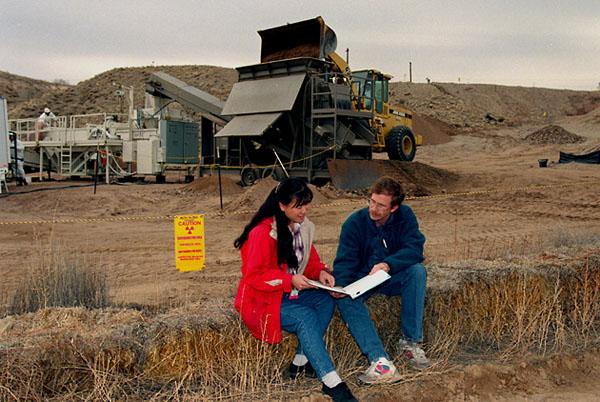 Фото №4 - Семь бед от обедненного урана