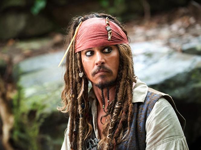 Фото №2 - Орландо Блум снимется в пятых «Пиратах Карибского моря»