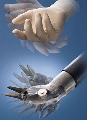 Фото №5 - Бесчеловечные лекари будущего