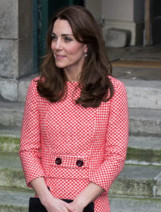 Фото №2 - Герцогиня Кембриджская получила от англичан обидное прозвище