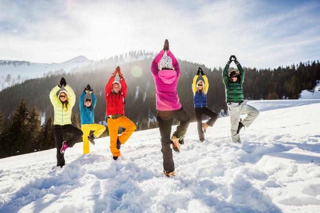 Почему мы набираем вес зимой и как с этим бороться