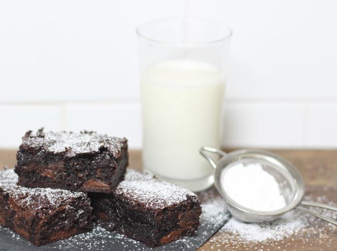 Фото №4 - Без вреда для фигуры: рецепты диетических сладостей