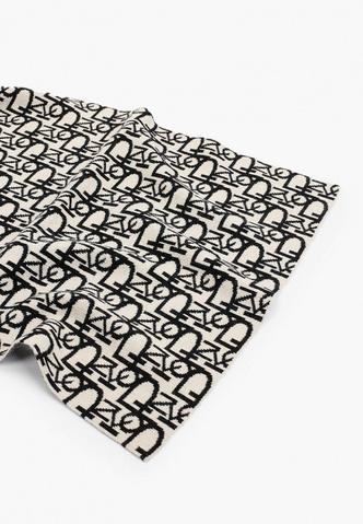 Фото №8 - Модные шарфы на осень 2021: 20 вариантов на любой вкус