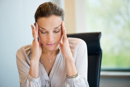 Как избавится от переживаний и стресса