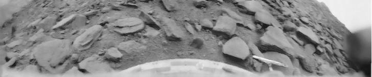 Фото №3 - Здесь был робот: как космические аппараты добрались туда, где не ступала нога человека