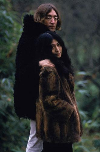 Фото №9 - Одна душа на двоих: история любви Джона Леннона и Йоко Оно