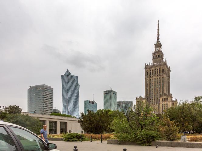 Фото №7 - Из Москвы в Лондон: Белоруссия и Польша. Часть 2