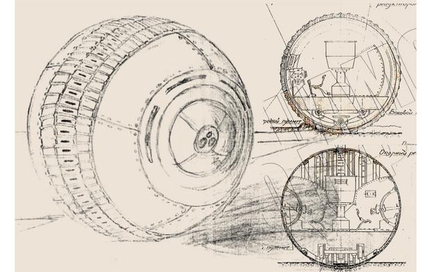 Фото №8 - Самые уродливые танки, созданные за всю историю вооружений. Часть II