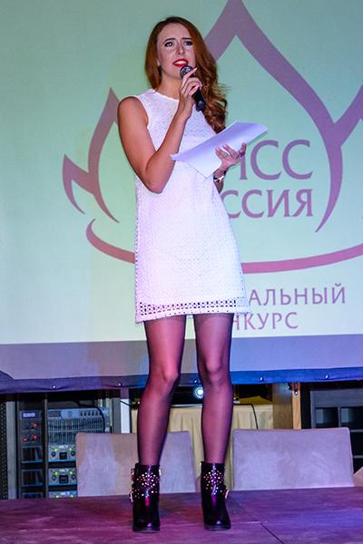 Фото №8 - Все таланты в «Мисс Кузбасс»