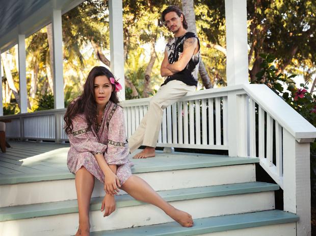 Фото №2 - Король балета и принцесса льда: история любви Сергея Полунина и Елены Ильиных