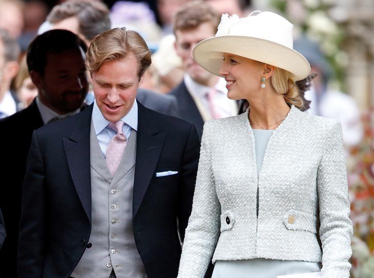 Фото №6 - Еще одна королевская свадьба: Леди Габриэлла Виндзор выходит замуж