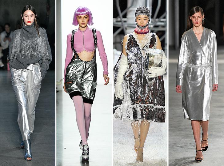 Фото №8 - 10 главных трендов осени-2018 с Недели моды в Нью-Йорке