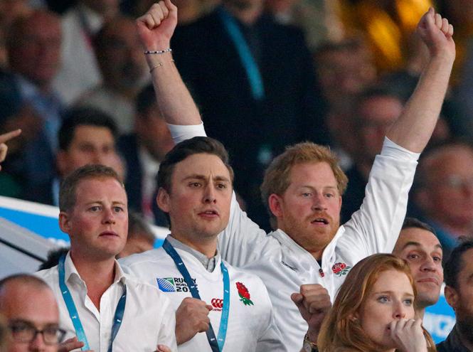 Фото №5 - Плохие парни: друзья принца Уильяма, которых не выносит Кейт Миддлтон