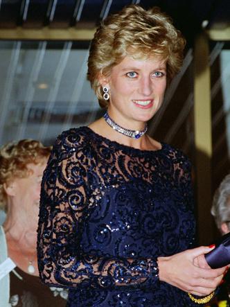 Фото №3 - Наследие Дианы: как Кейт изменила украшения принцессы Уэльской
