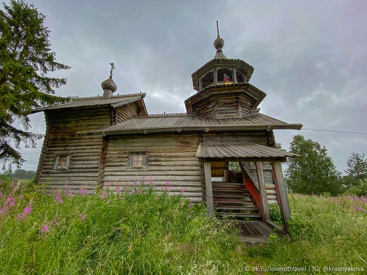 Фото №7 - Край тысячи озер: 10 мест, которые нужно обязательно посетить в Карелии