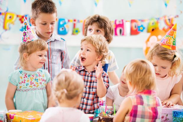 Фото №1 - День рождения в детском саду: 6 важных правил