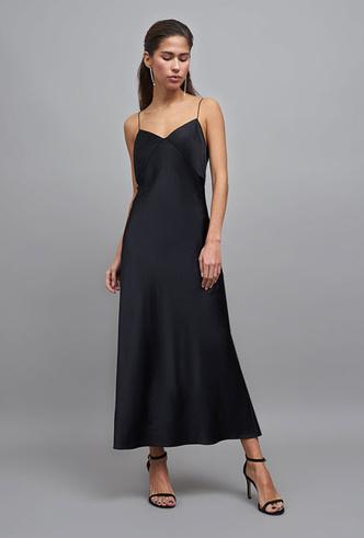 Фото №9 - Самые модные платья для встречи Нового 2020 года: 5 главных трендов