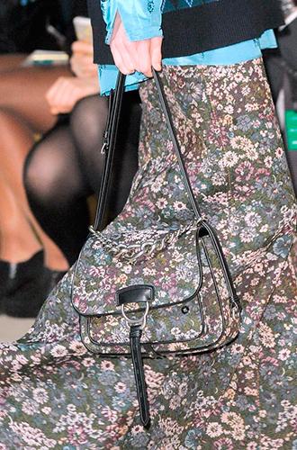 Фото №115 - Самые модные сумки осенне-зимнего сезона 2016/17