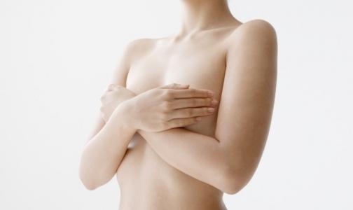 Фото №1 - Цифровой маммограф - клинике-победителю