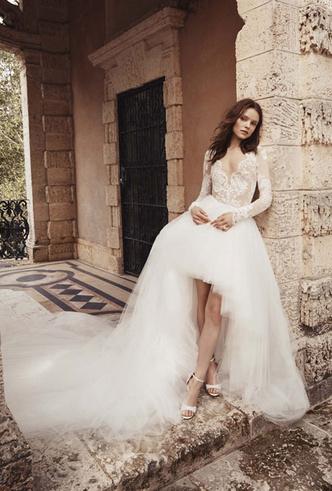 Фото №6 - Завершающий штрих: как выбрать обувь для свадебного образа