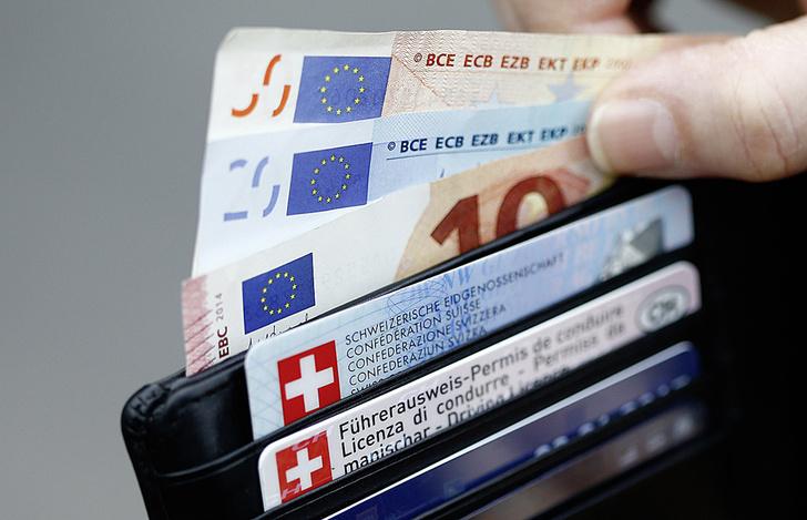 Фото №4 - Секретные материалы: Как устроена швейцарская банковская система